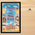 Murder at Mena House Featured Image
