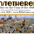 Willa Cather Spring Conference Featured Image