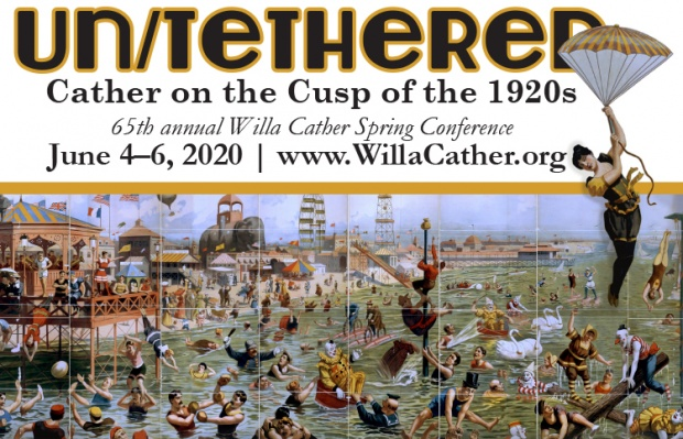 Willa Cather Spring Conference