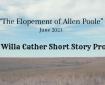 WCSSP The Elopement of Allen Poole