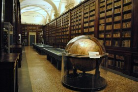 The most beautiful library
