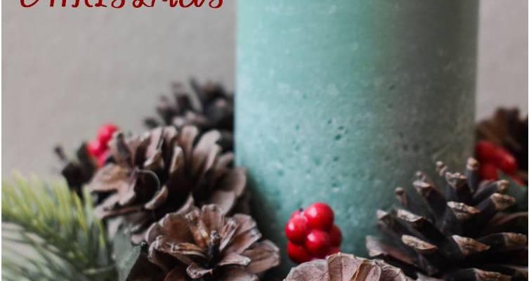 Easy ways to make your home smell like Christmas