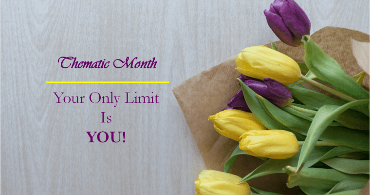 Thematic Month: March 2019