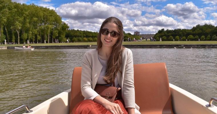 Love Letter To Paris: 5 съвета за посещението ви на Версайския дворец