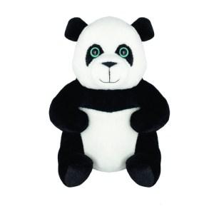 All About Nature Λούτρινο Panda 20cm K7970