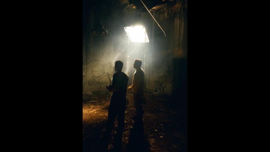 Jonathan Cuartas Film