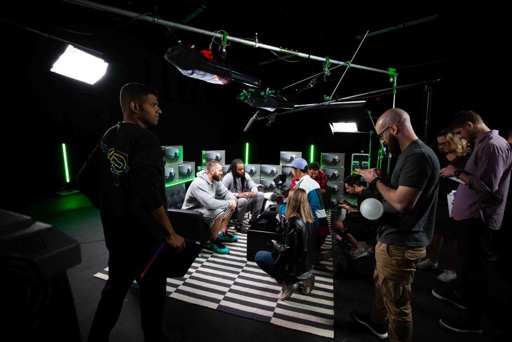 miami video production company chroma house