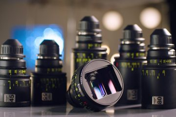 hawk anamorphic lenses