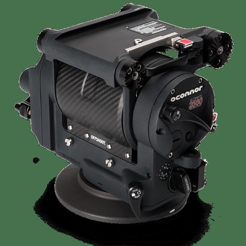 oconnor tripod head - video production equipment
