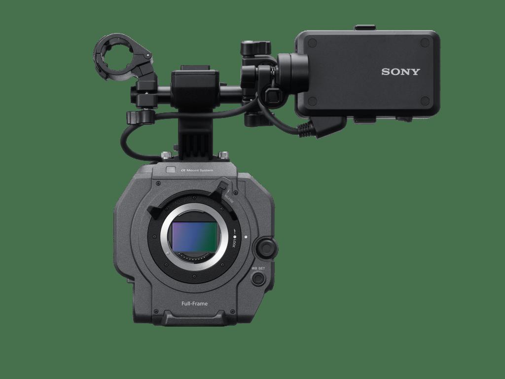 sony fx9 camera