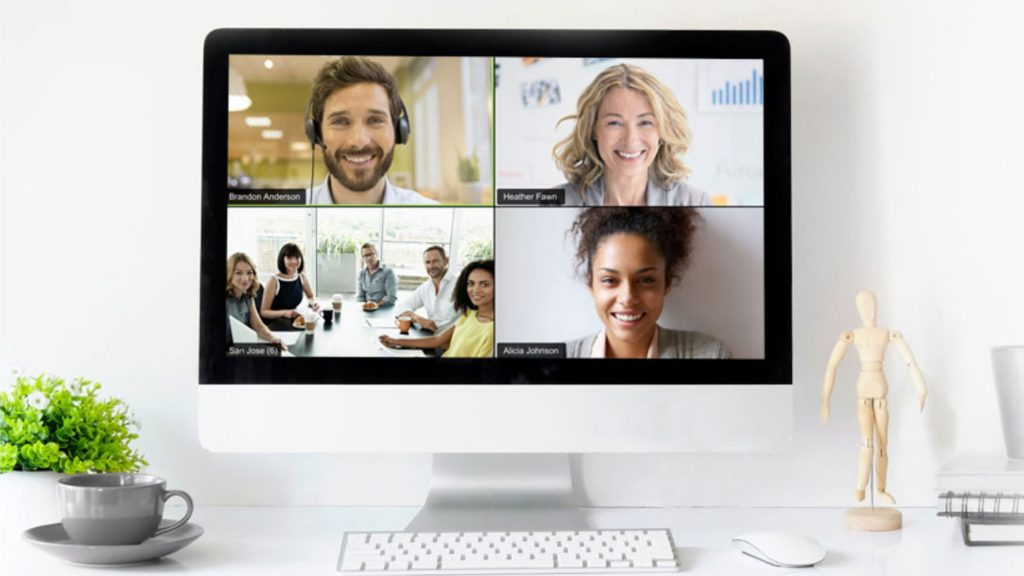 video production trends conferencing