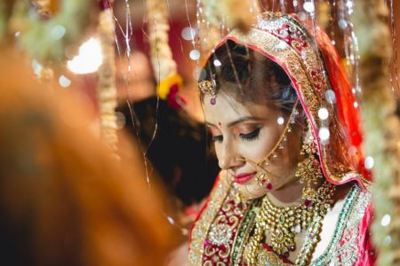Manisha-Kapil wedding