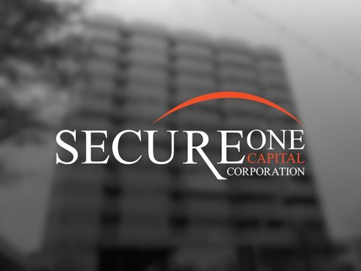 Secure One Capital – Loan Types