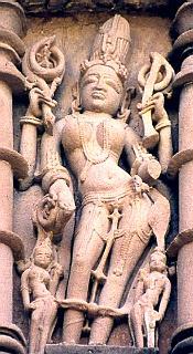 India frieze