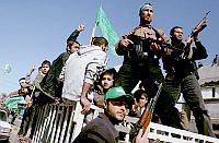 Palestinian militia