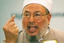 Sheikh Yusuf al-Qaradawi