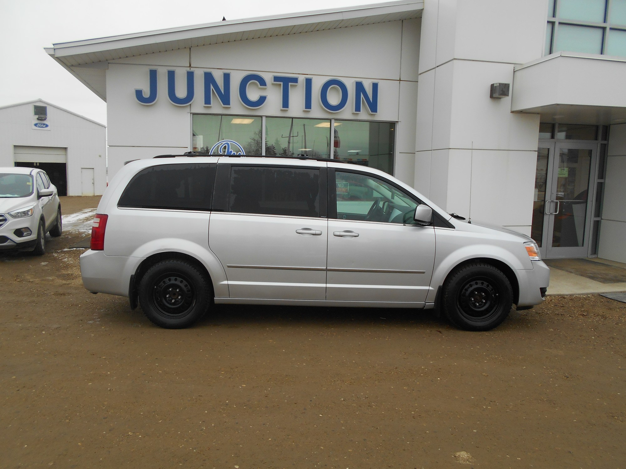 hight resolution of 2010 dodge grand caravan wagon sxt