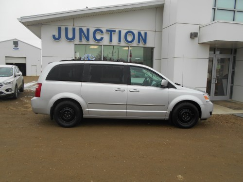 small resolution of 2010 dodge grand caravan wagon sxt