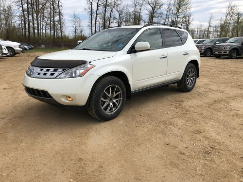 small resolution of 2003 nissan murano se