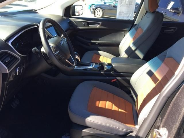 Preowned 2018 Ford Edge SEL FWD For Sale Near Hawthorne