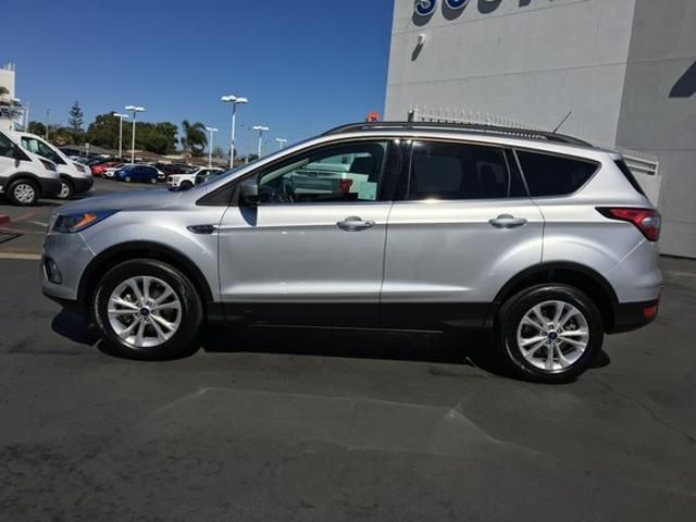 Preowned 2018 Ford Escape SEL FWD For Sale Near Hawthorne