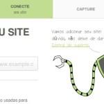 Como criar um backup externo do seu site