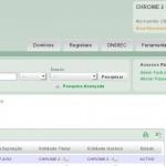 Transferir gestão de domínios .PT