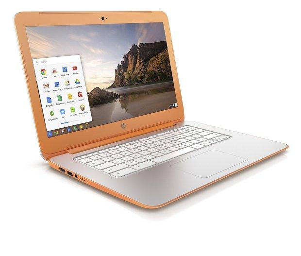 HP Chromebook 14-x097nf Image