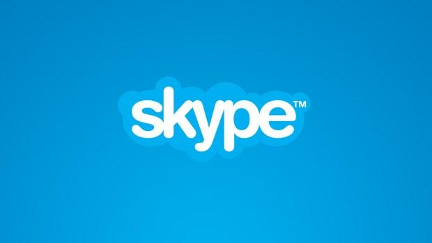 Utiliser Skype sur un Chromebook