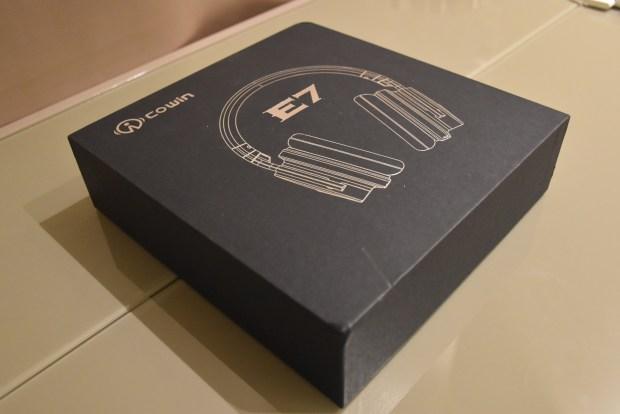 Cowin E7 : un casque bluetooth pour votre Chromebook