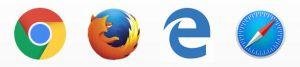 Chrome : le navigateur web le plus difficilement piratable !