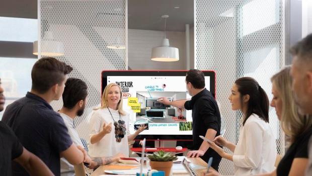 Jamboard : le whiteboard digital de Google !