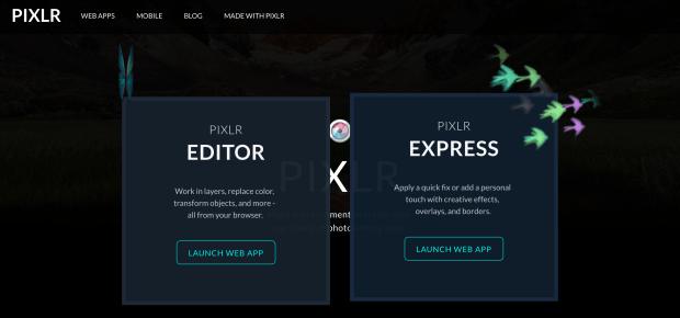Pixlr Editor : l'alternative à Photoshop pour Chromebook !