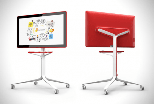 Jamboard : le whiteboard digital de Google !
