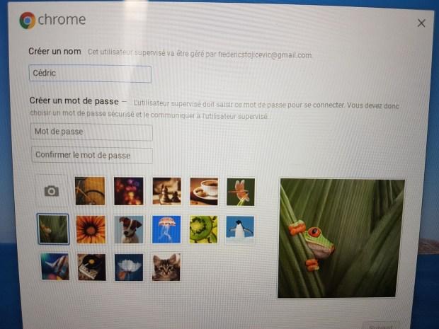 Comment mettre en place le contrôle parental sur Chromebook ?