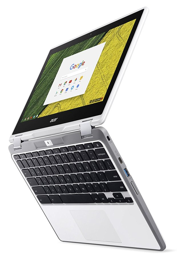 Acer lance une version grand public du Chromebook Spin 11