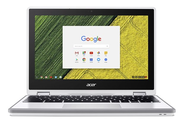 Acer lance une version grand public du Chromebook Spin 11
