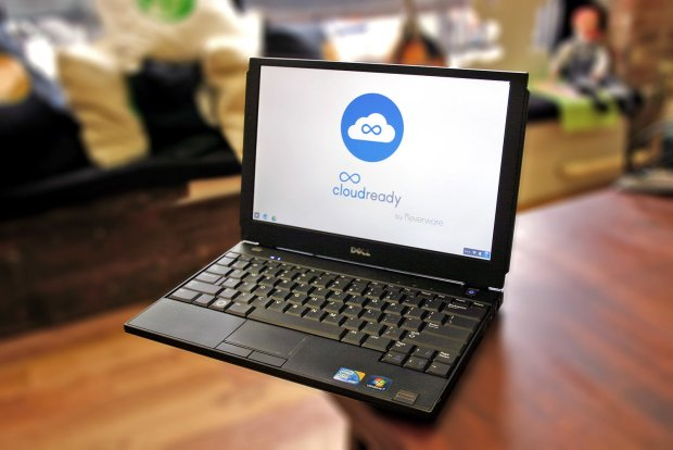 Neverware : Google veut installer Chrome OS sur les vieux PC