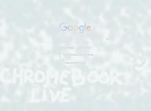 Découvrez le village du père Noël avec votre Chromebook