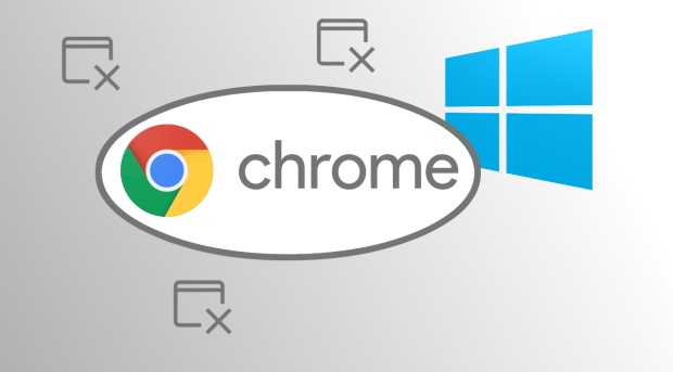 Chrome va bientôt bloquer des applications sous Windows