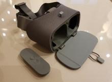 Test du Daydream View VR 2017 : la réalité virtuelle abordable selon Google