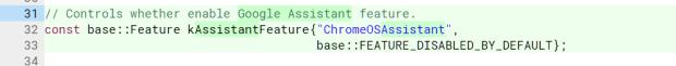 Google Assistant enfin sur tous les Chromebooks !