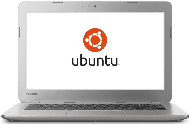 Installez Ubuntu sur un Chromebook