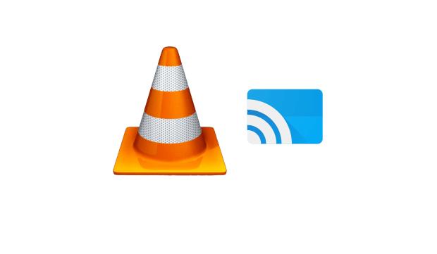 VLC : la mise-à-jour qui rend le player compatible Chromecast