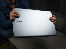 Test Acer Chromebook 15 : la nouvelle version qui en jette !