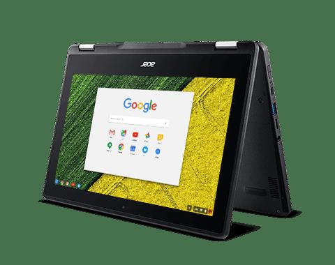 Le Acer Chromebook Spin 11 en promotion !