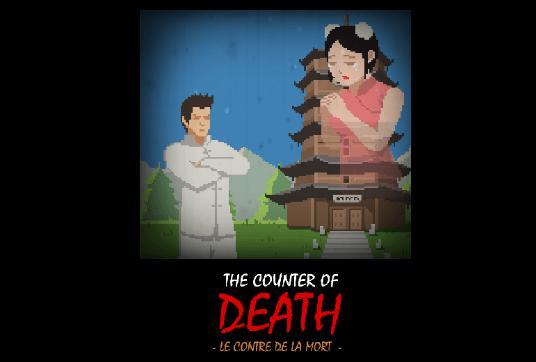 Le Contre de la Mort : contrez vos ennemis façon Bruce Lee !