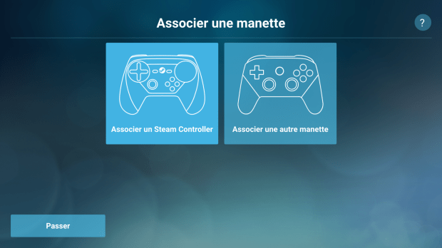 L'application Steam Link disponible sur Chromebook !