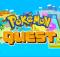 Petite découverte de Pokémon Quest sur Chromebook