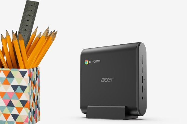 La nouvelle Acer Chromebox CX13 disponible chez GoWizYou !